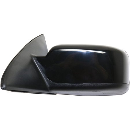 - NEW POWER MIRROR MANUAL FOLDING LEFT FITS 2011-2012 FORD FUSION BE5Z17683AA