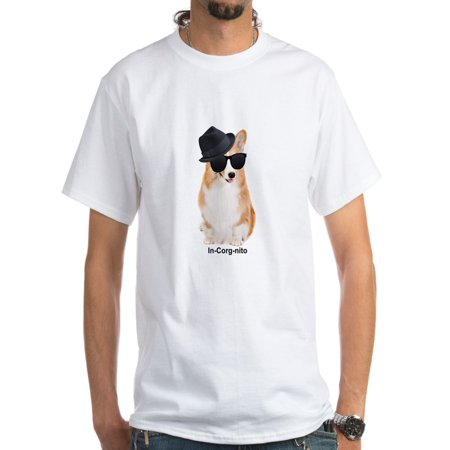 CafePress - In-Corg-Nito T-Shirt - Men's Classic T-Shirts