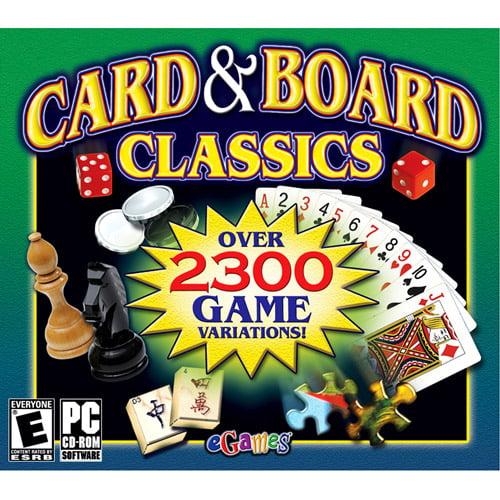 Navarre Corporation Card & Board Classics Jc