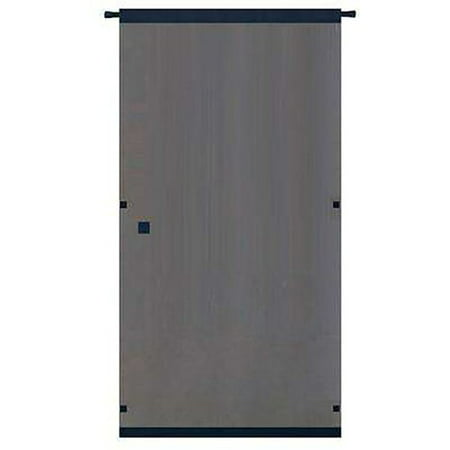 Retractable Screen Door (Kimberly Bay Plastic Sliding/Track Screen Doors)