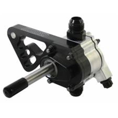 Moroso 22341 Dry Sump Oil Pump - Single Stage - image 1 of 1