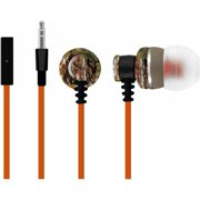Sentry Stealth Earbuds with Microphone
