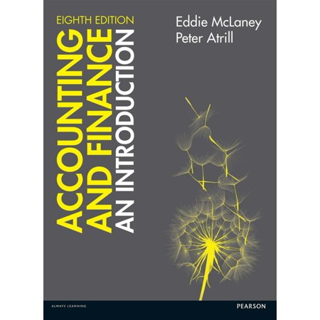 Accounting and Finance: An Introduction 8th edition - (Introduction To American Government 8th Edition Ebook)