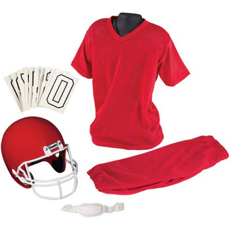 Franklin Sports Kid's Football Costume