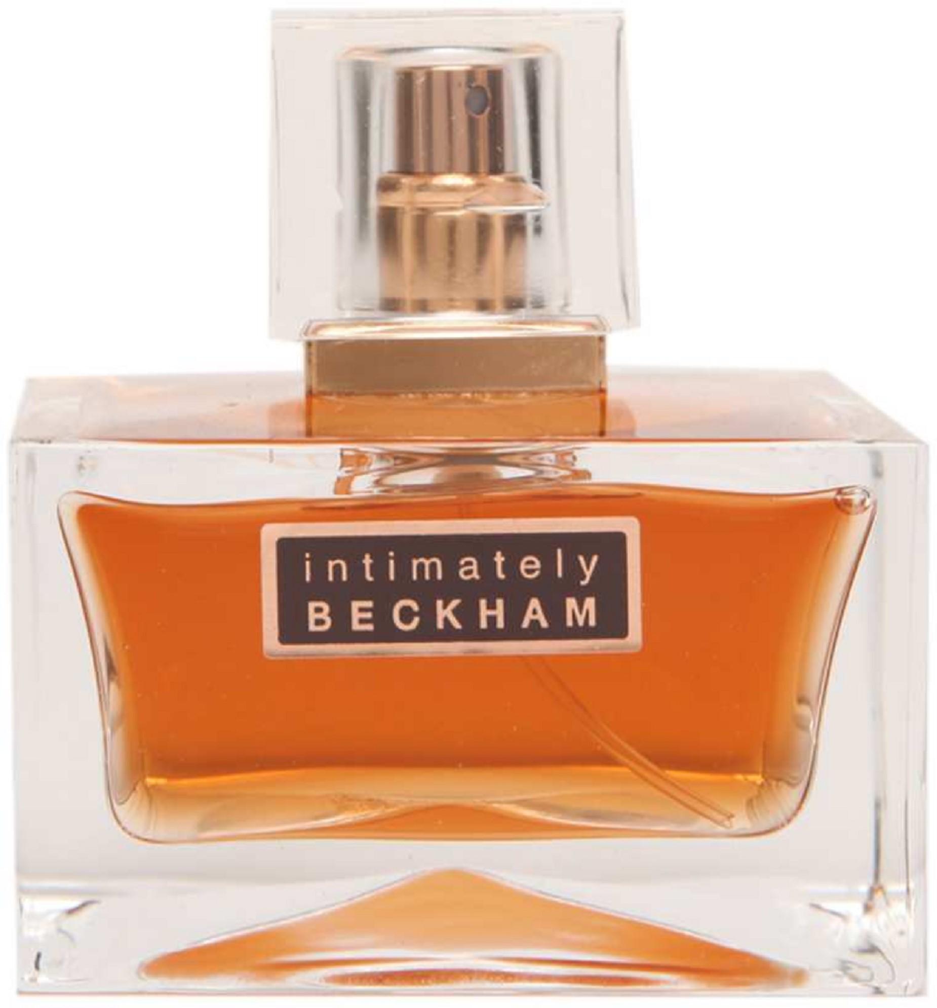 2 Pack - Intimately Beckham By David Beckham Eau de Toilette Spray for Men 2.5 oz
