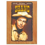 Shane (DVD)