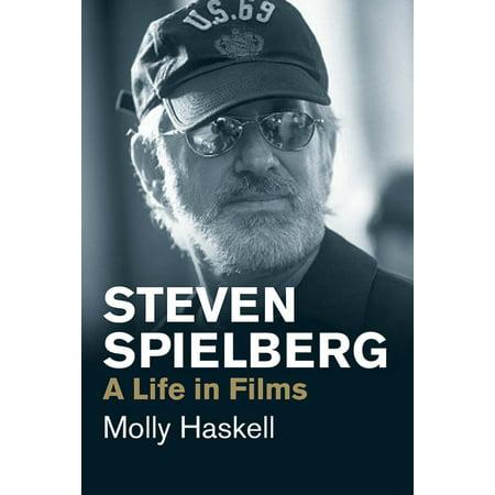 Steven Spielberg : A Life in Films (Steven Spielberg Halloween Movies)