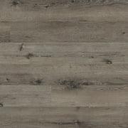 MSI Bayshore Pineywoods 6 in. x 48 in. Glue Down Luxury Vinyl Plank Flooring (36 sq. ft. / case)