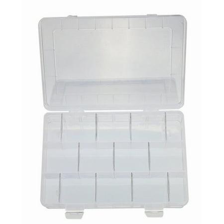 HVTools Electronic Component Box (HV18B)