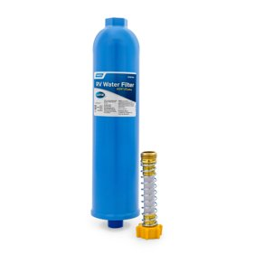 Camco Water Bandit Connects Your Standard Water Hose To Various Water Sources Lead Free 22484 Walmart Com Walmart Com