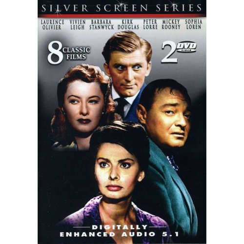 Silver Screen Series
