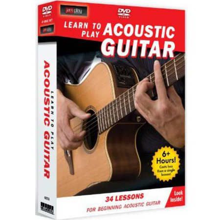 Beginner Acoustic Lesson 1 - Your Very First Guitar Lesson ...