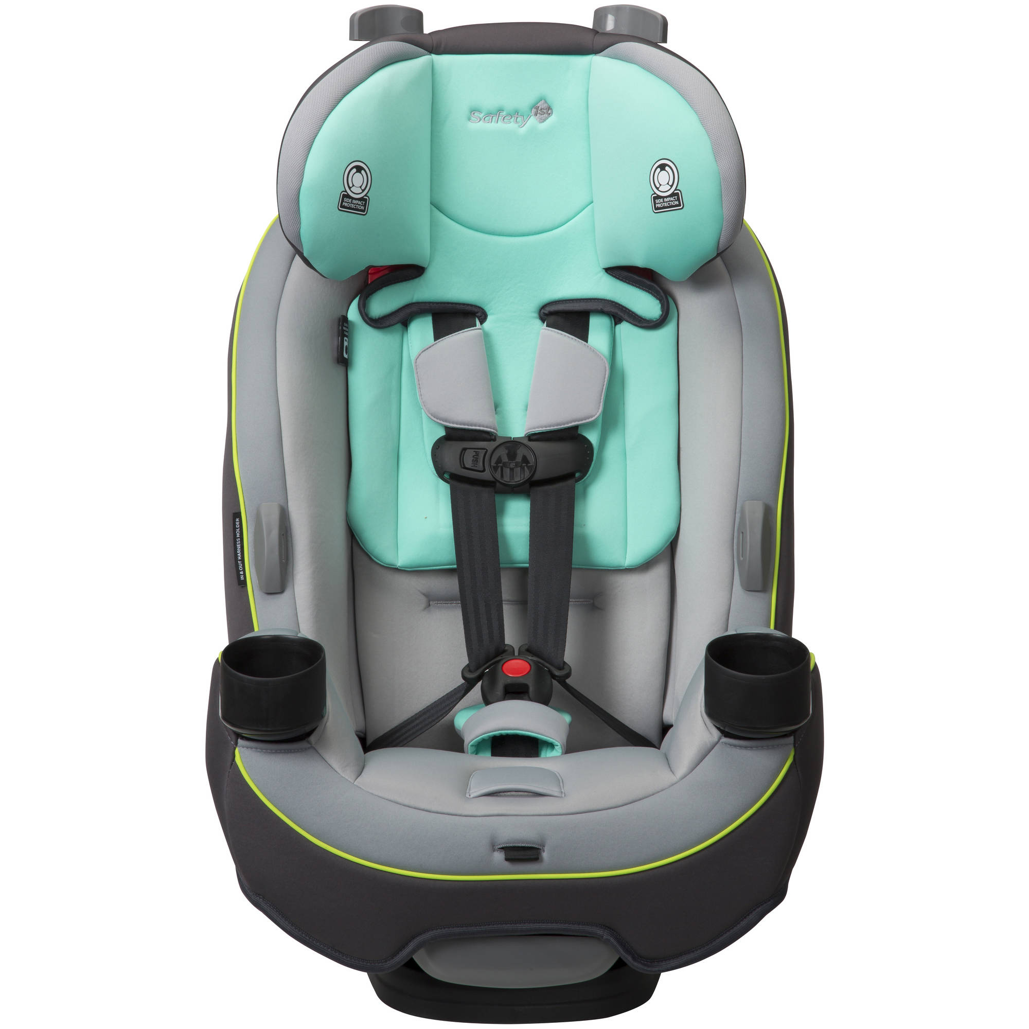 safety 1st grow go 3 in 1 convertible car seat choose your fashion ebay. Black Bedroom Furniture Sets. Home Design Ideas