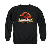 Classic Logo Mens Crew Neck Sweatshirt