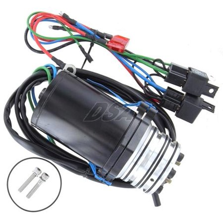 New Tilt/Trim Motor Mercury/Mariner  99186, 99186-1