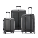 Samsonite Supra DLX 3 Piece Set