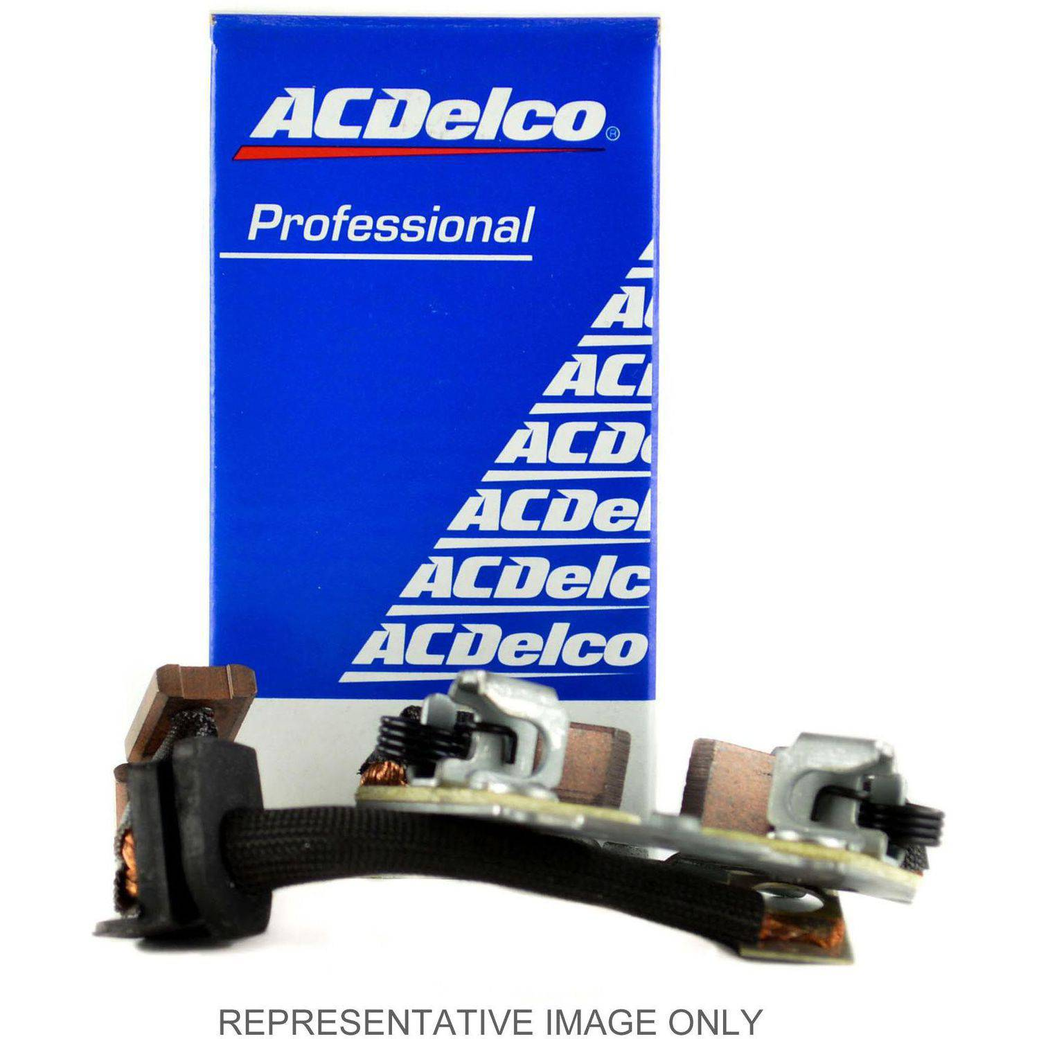 ACDelco Automotive Replacement F736 Alternator Brush Kit