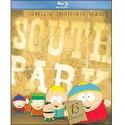 South Park South Park: Season 13 [BLU-RAY] by PARAMOUNT HOME VIDEO