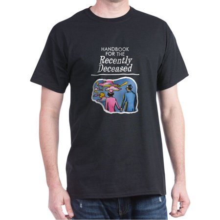 CafePress - Beetlejuice - 100% Cotton T-Shirt - Beetlejuice Valentines