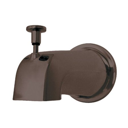 Kingston Brass Made to Match Diverter Tub Spout with