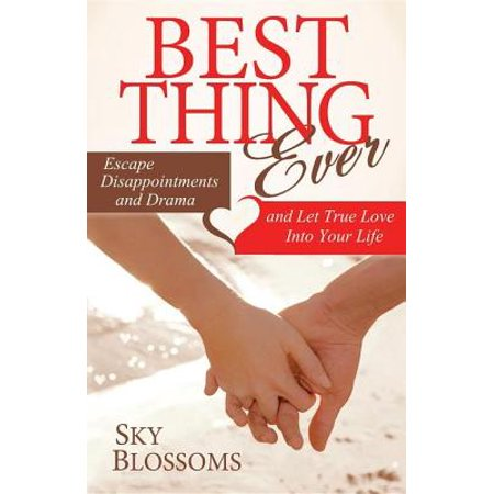Best Thing Ever - eBook