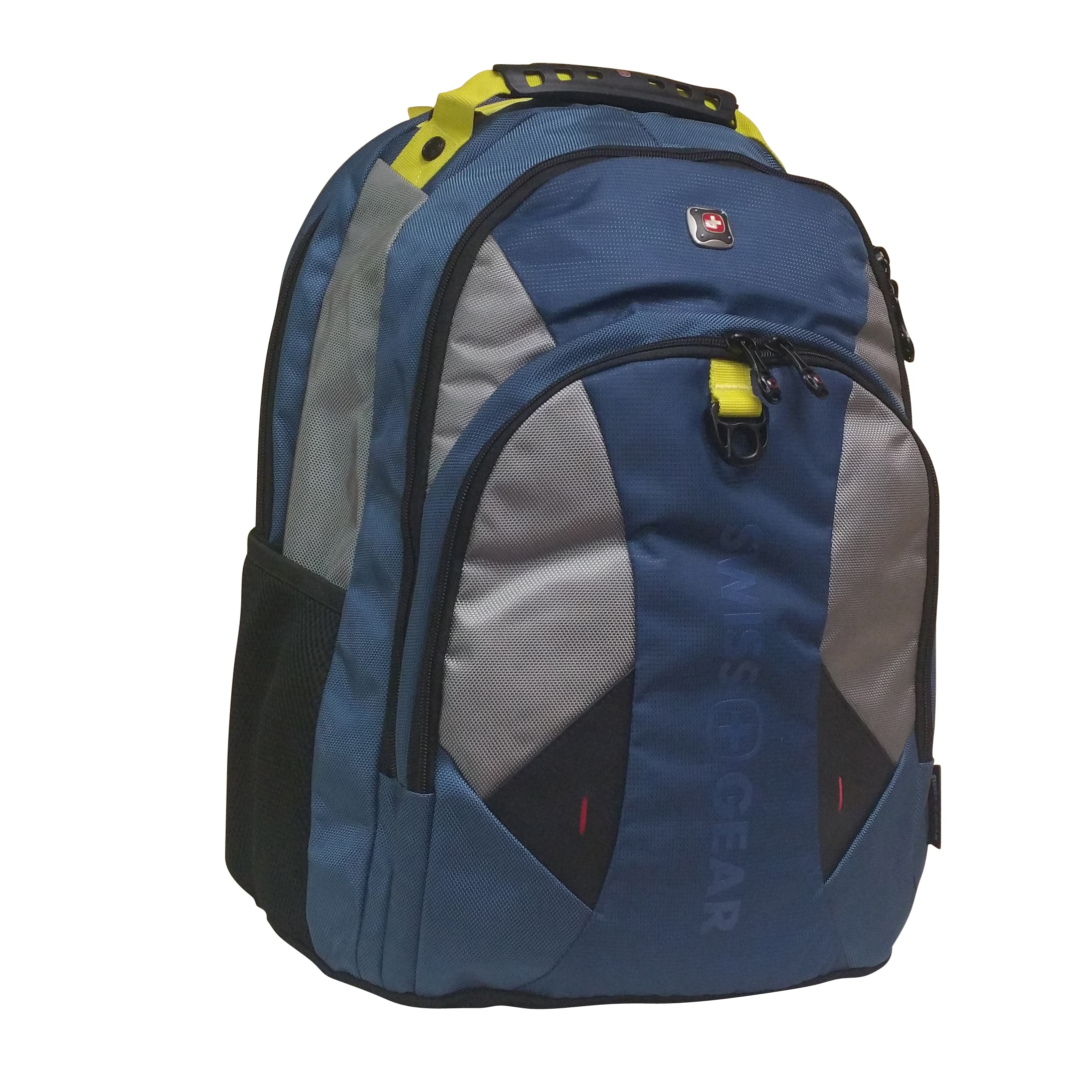 SwissGear Swiss Gear Pulsar Blue 16-inch Laptop Backpack