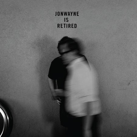 Jonwayne Is Retired (Vinyl)
