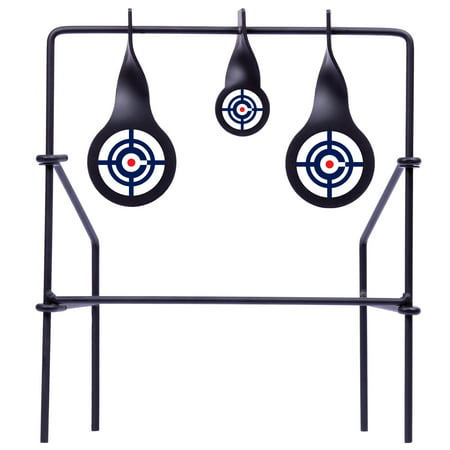 Crosman Spinning Full Metal Portable Target CSLT ()