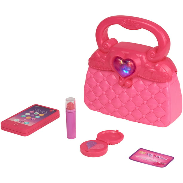 Light And Sound First Purse Play Set
