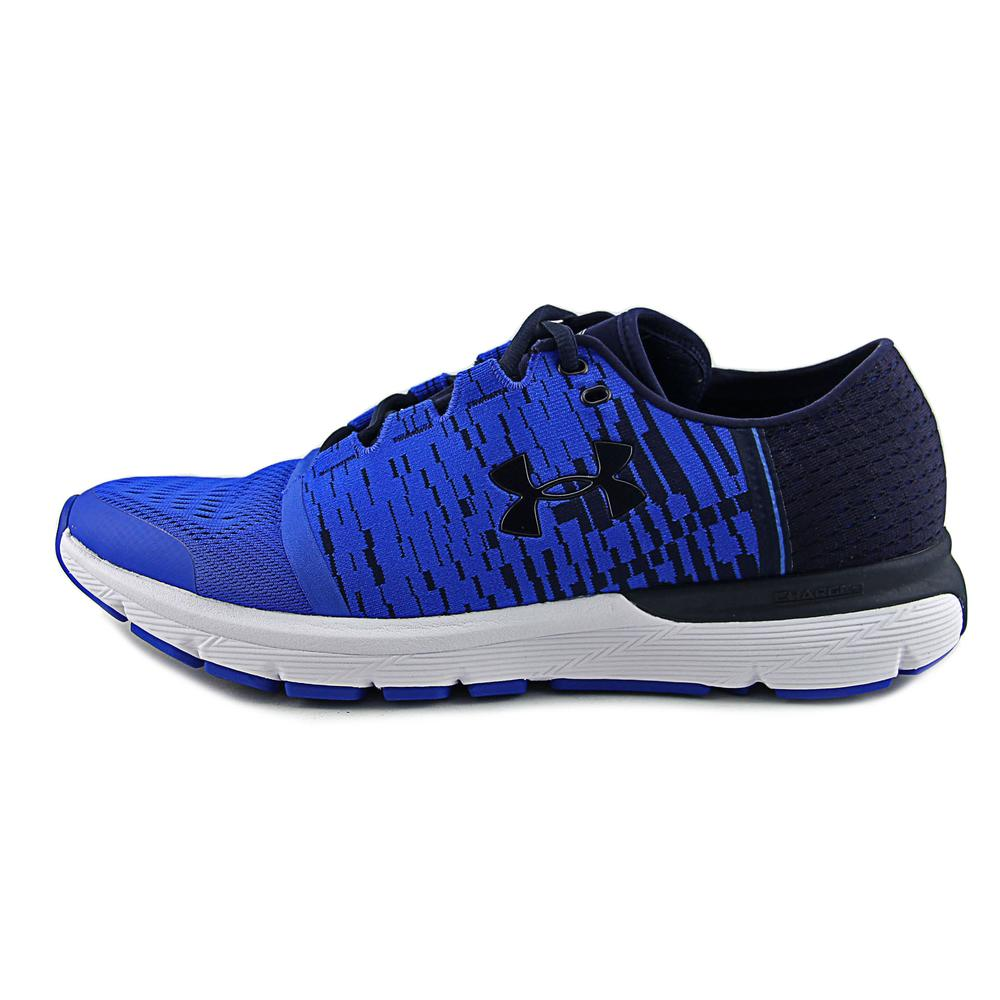 best website 2a547 40f69 Under Armour Speedform Gemini 3 Men Round Toe Synthetic Running Shoe