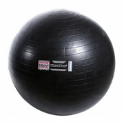 Power Systems 80011 45cm VersaBall Jet Stability Ball - Black