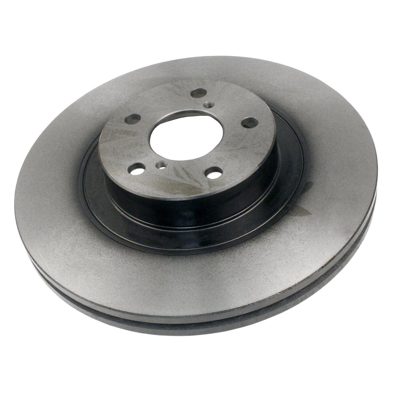 Beck Arnley 083-3002 Disc Brake Rotor
