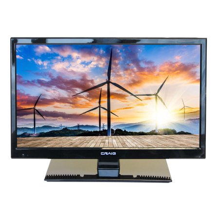 "Craig Electronics 19"" Class - HD, LED TV - 720p, 60Hz (CLC504E)"