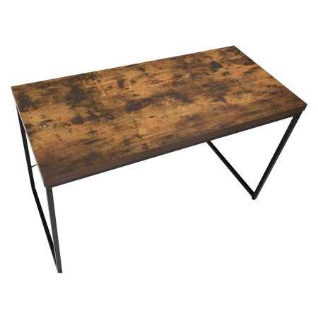 ACME Bob Desk, Weathered Oak