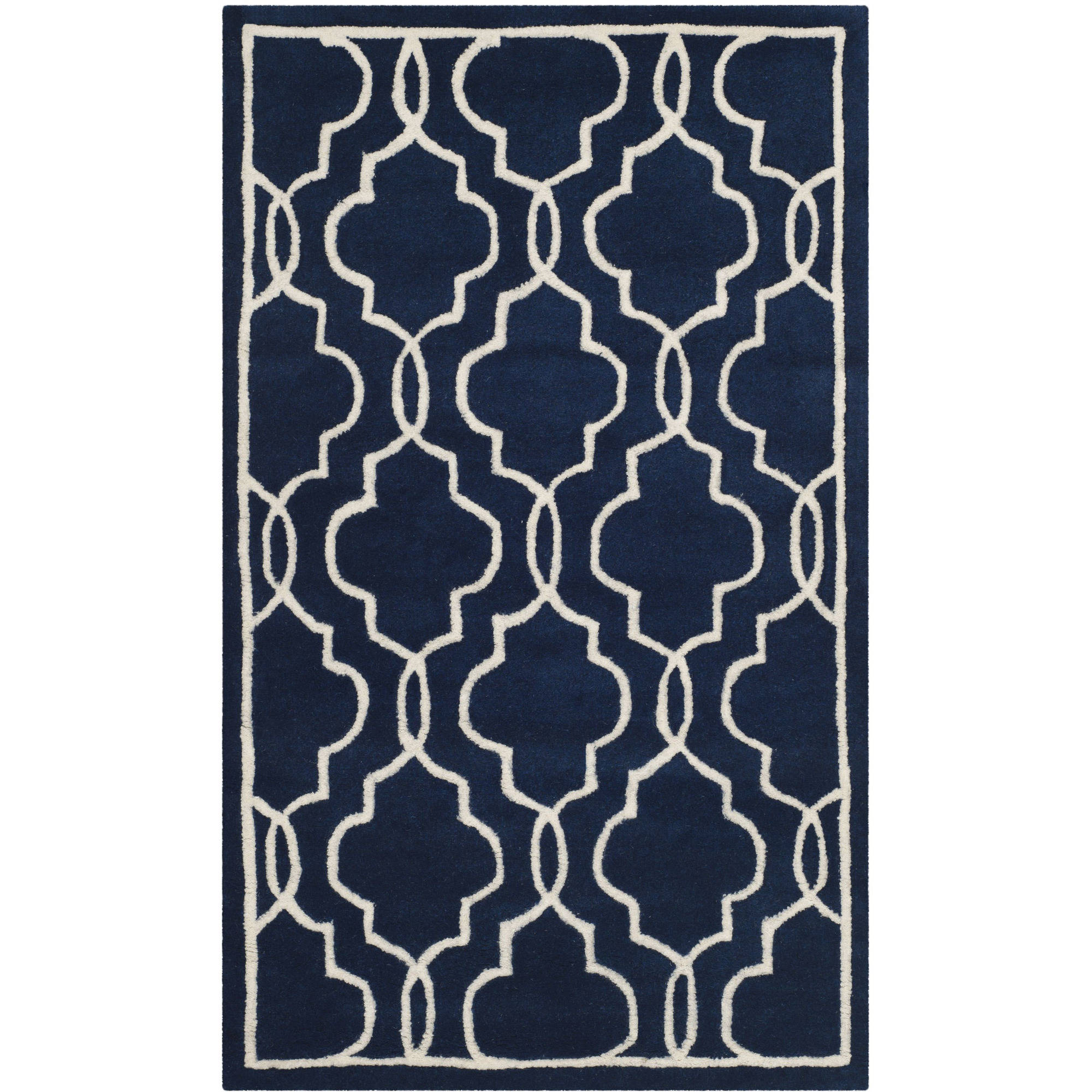 Safavieh Chatham Jaymz Hand Tufted Wool Area Rug