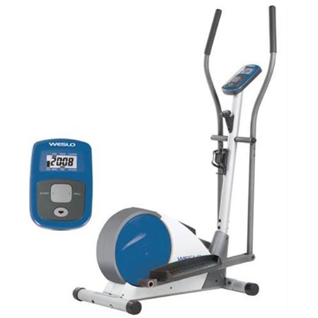Olympia Sports BE192P Momentum G3. 8 Elliptical Trainer