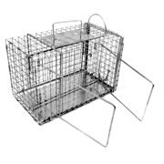 Tomahawk Squeeze Cage