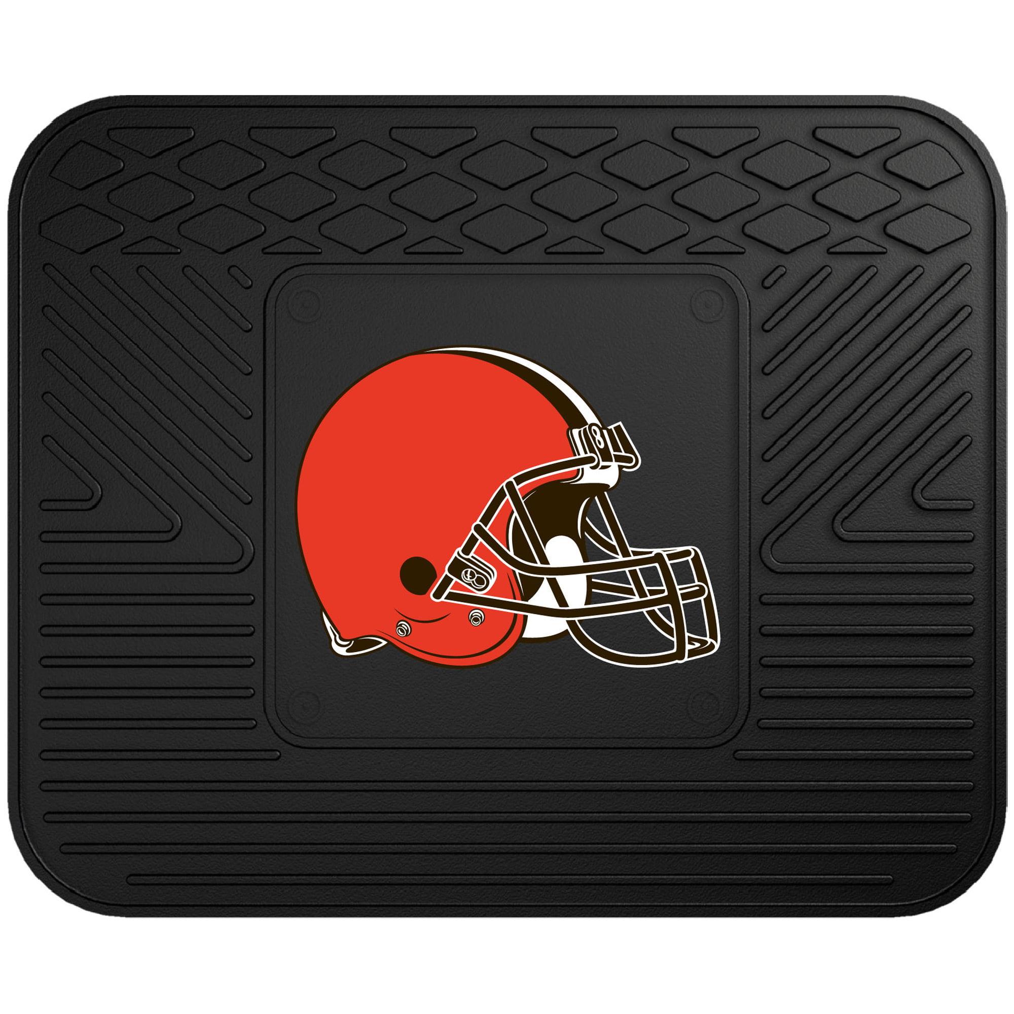 "Cleveland Browns Utility Mat 14""x17"""