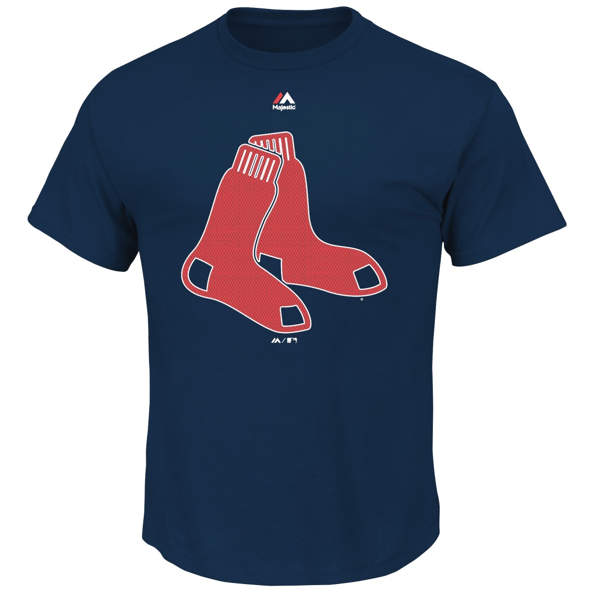 "Boston Red Sox Majestic MLB ""Skills Test"" Cool Base Synthetic T-Shirt"