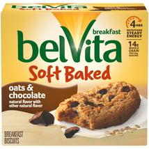 belVita Soft Baked