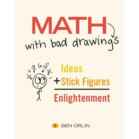 Math with Bad Drawings : Illuminating the Ideas That Shape Our Reality - Halloween Math Center Ideas