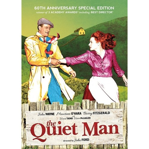The Quiet Man (60th Anniversary Edition)