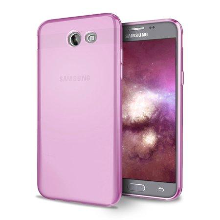 cb3f4125b97 Samsung Galaxy J7 V Case, ZV TPU Cover - Slim And Sleek w/ Heavy ...
