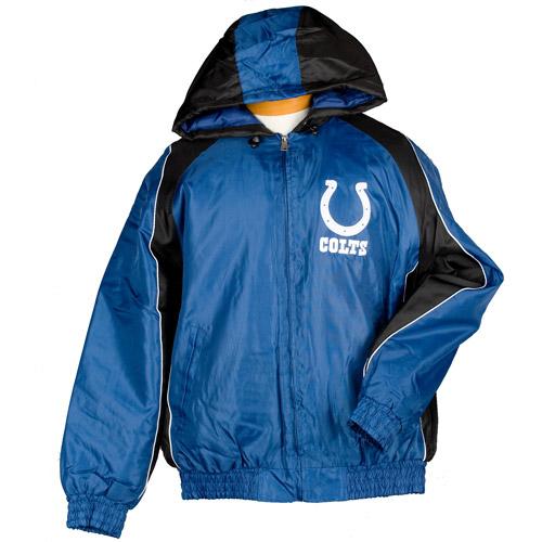 NFL - Men's Indianapolis Colts Winter Coat