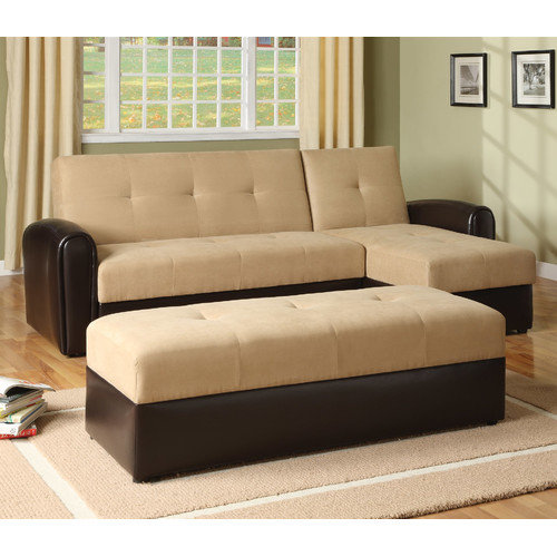 Wildon Home  Logan Sectional