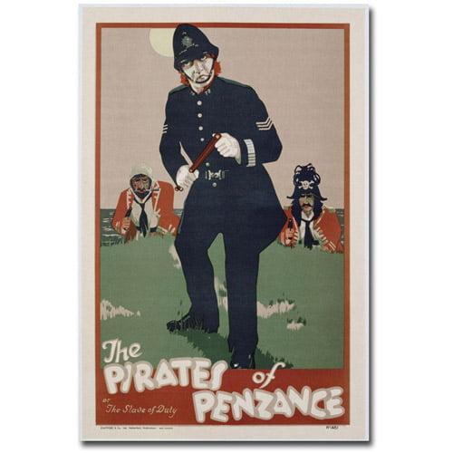 """The Pirates of Penzance, 1930"""