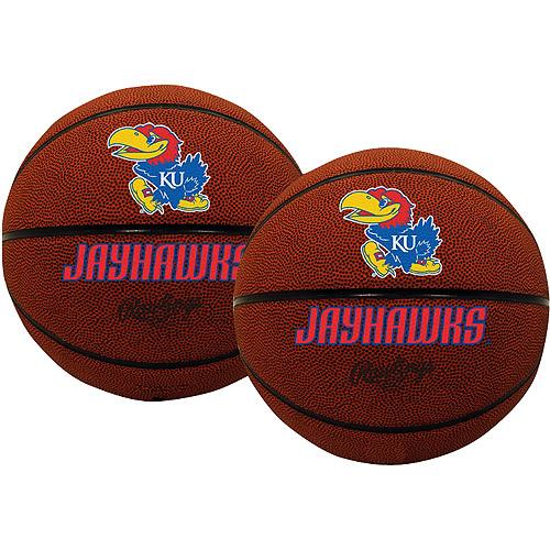 Rawlings University of Kansas Tip Off NCAA Basketballs