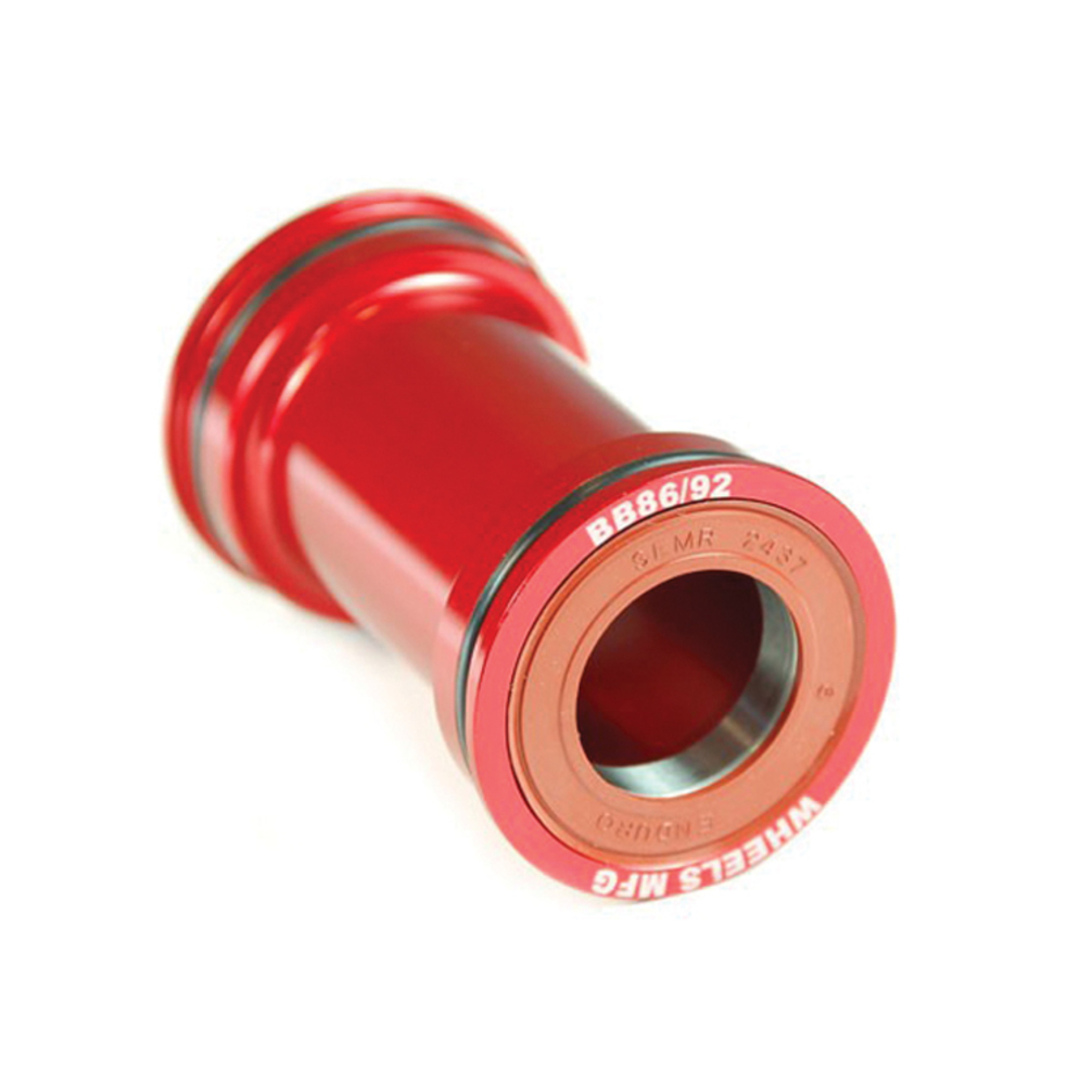 Wheels Manufacturing BB86/BB92 Bottom Bracket - Ceramic - SRAM