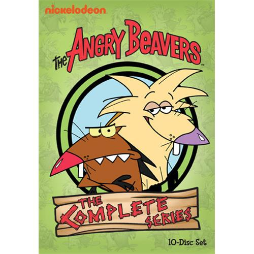 Angry Beavers: The Complete Series (Full Frame) by SHOUT FACTORY