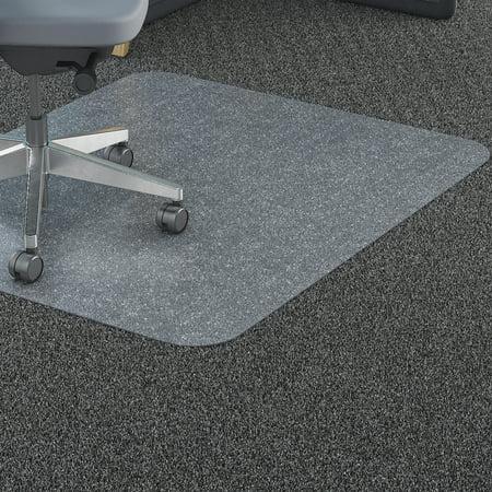 Lorell 36 x 50 Chair Mat for All Carpets, (Lorell Chair Mat)